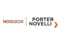 Noguchi Porter Novelli logo