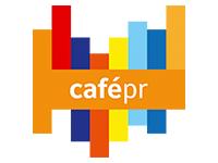 Café PR logo