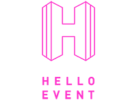 Hello Event logó