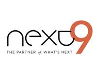 next9 logo